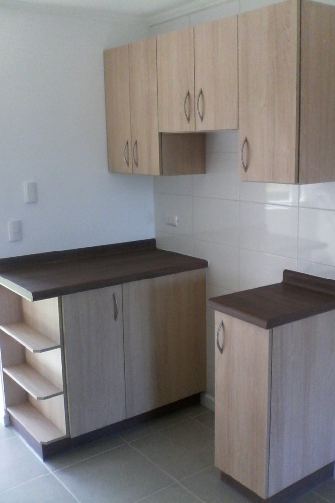 Modulos para cocina muebles adecor - Muebles por modulos ...