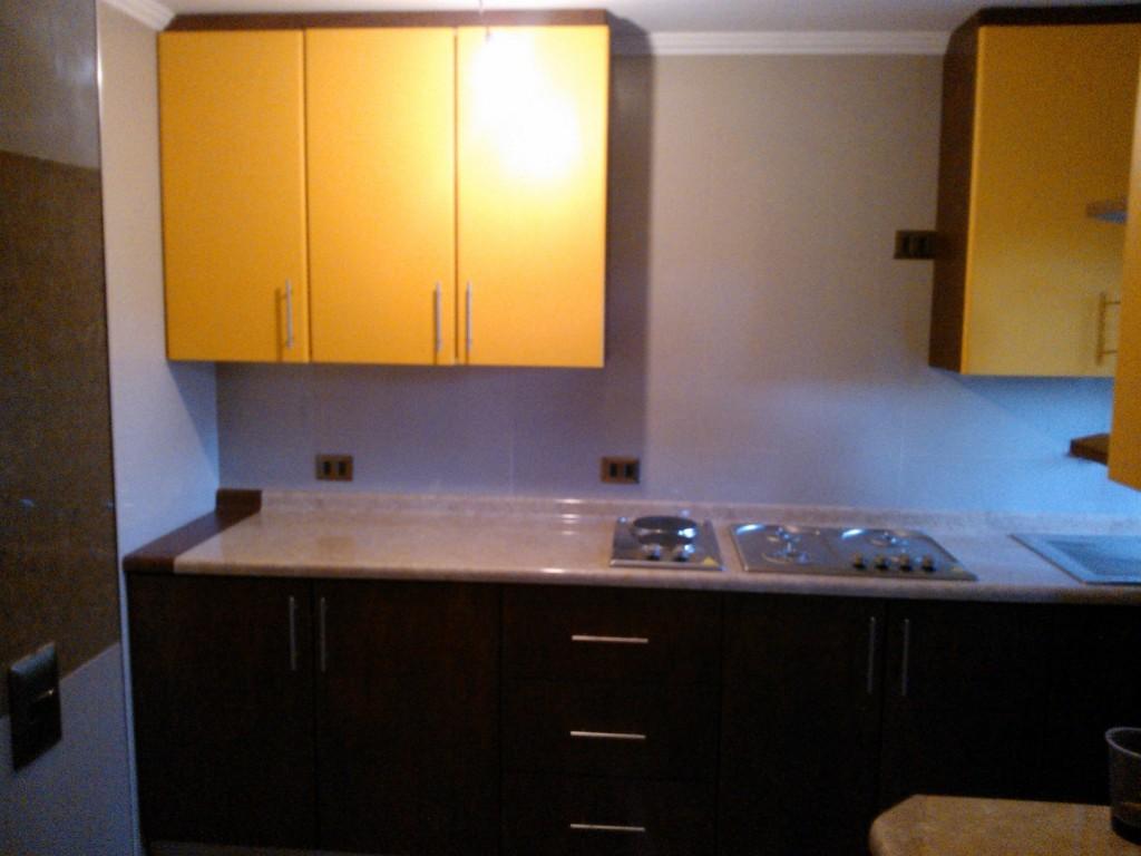 Mueble De Cocina Materiales : Mueble de cocina postformado muebles adecor