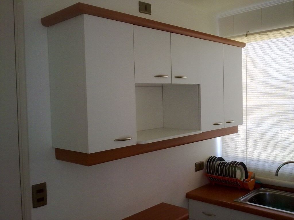 Muebles aereos de cocina muebles adecor for Aereos de cocina