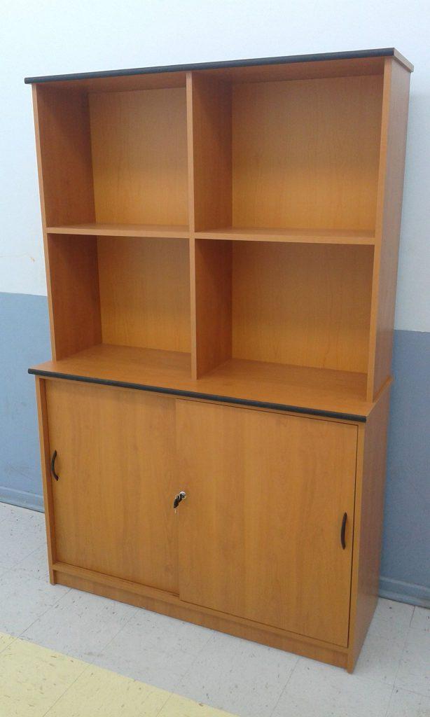 Muebles con estantes maravilhoso imagem do estanteria for Estantes de oficina